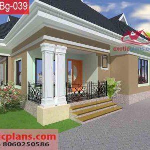 3 bedroom house plans, 4 bedrooms Bungalows, Duplex, 2 Flats, 4 Flats,